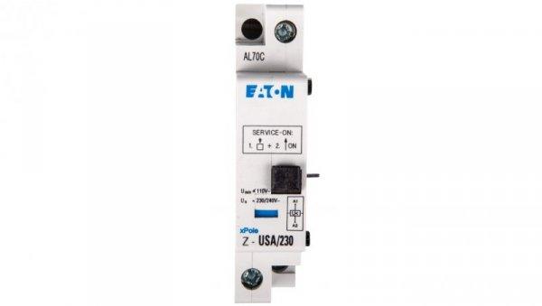 Wyzwalacz podnapięciowy 230V AC Z-USA/230 248289