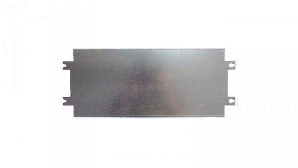 Płyta montażowa 200x600mm stal BPZ-MPL200-600 114807