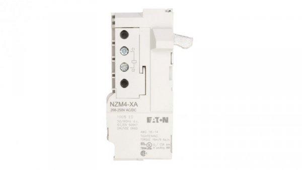 Wyzwalacz wzrostowy 208-250V AC/DC NZM4-XA208-250AC/DC 266451