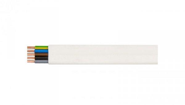 Przewód YDYp 5x10 żo 450/750V /bębnowy/