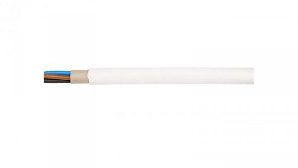 Przewód YDY 5x10 żo 450/750V /100m/