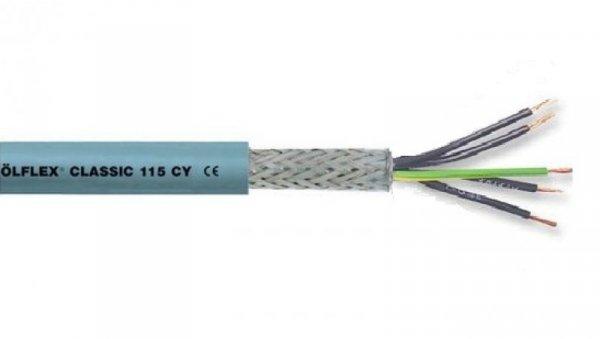 Przewód sterowniczy OLFLEX CLASSIC 115 CY 5G1 1136205 /bębnowy/