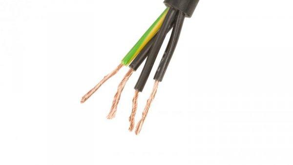 Przewód sterowniczy OLFLEX CLASSIC 110 Black 0,6/1kV 4G10 1120370 /bębnowy/