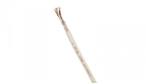 Przewód sterowniczy UNITRONIC LiYCY 12x0,5 0034612 /bębnowy/