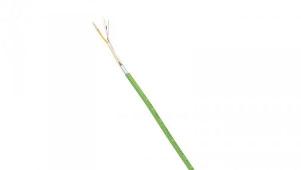 Przewód UNITRONIC BUS EIB / KNX 2x2x0.8 2170240 /bębnowy/
