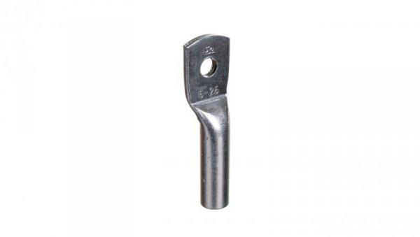 Końcówka oczkowa aluminiowa 2KAM 25/6 E12KA-01050100400