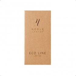 Eco Volume Lashes C 0,07