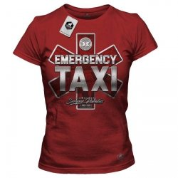 DAMSKA - EMERGENCY TAXI