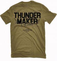 THUNDER MAKER