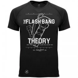 FLASH BANG THEORY