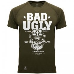 BAD and UGLY - TERMOAKTYWNA