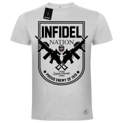 INFIDEL NATION