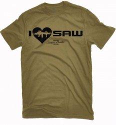 I ♥ SAW