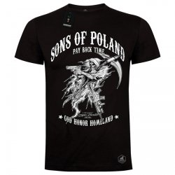 SONS OF POLAND