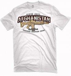 AFGHANISTAN HUNTING