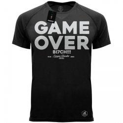 GAME OVER - TERMOAKTYWNA