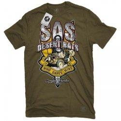 SAS DESERT RATS