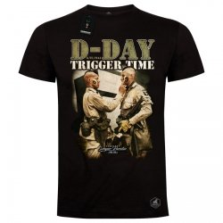 D-DAY TRIGGER TIME