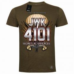 JW 4101