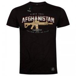 AFGHANISTAN HUNTING CLUB