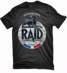 POLICJA - RAID