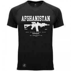 Afghanistan WETERAN - TERMOAKTYWNA