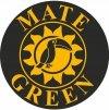 Yerba Mate Green Fresa Frutilla 400g Truskawkowa