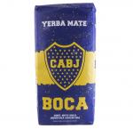 Yerba Mate Boca Juniors Tradicional 500g