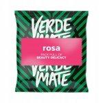 Yerba Verde Mate Green Rosa Różana 50g Bez dymu