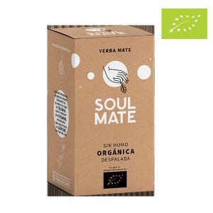 Yerba Soul Mate Organica 20x2g BIO organiczna