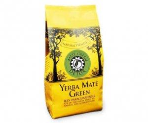 Yerba Mate Green Detox - 400g na wątrobę!