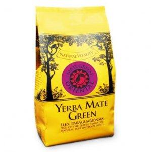Yerba Mate Green Oriental 50g Moc Witamin