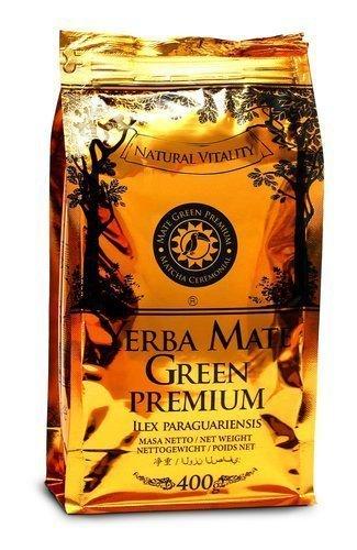 Yerba Mate Green Premium 400g