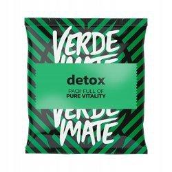 Yerba Verde Mate Green Detox 50g Ostropest Róża