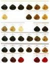 PURA PURE COLOR FARBA DO WŁOSÓW 100ML 5/3 Light Golden Chestnut