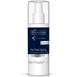 BIELENDA Reti-Power2 VC Pre Peel Spray przygotowujący do zabiegu 150 ml