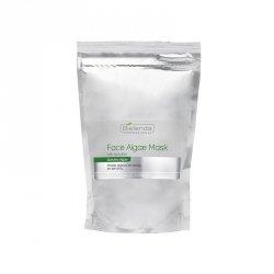 BIELENDA Opakowanie uzupełniające - maska algowa ze spiruliną 190 g