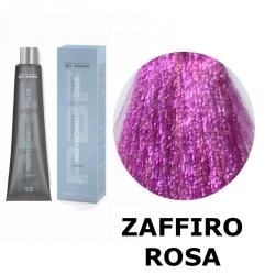 BY FAMA LUMINITY FARBA BEZ AMONIAKU 80ML ZAFFIRO ROSA