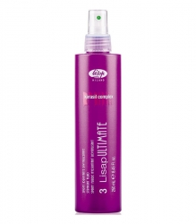 LISAP MILANO ULTIMATE SPRAY DO PROSTOWANIA WŁOSÓW 250ML