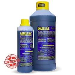 BARBICIDE koncentrat dezynfekcja narzędzi i akcesoriów 500 ml
