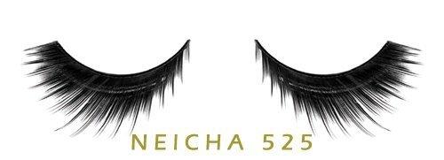 NEICHA LUKSUSOWE RZĘSY NA PASKU 525