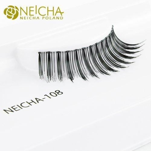 NEICHA RZĘSY NA PASKU 108
