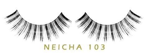 NEICHA RZĘSY NA PASKU 103