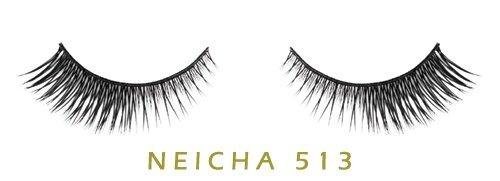 NEICHA LUKSUSOWE RZĘSY NA PASKU 513