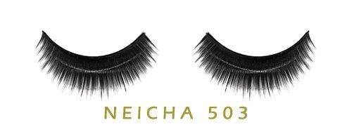 NEICHA LUKSUSOWE RZĘSY NA PASKU 503