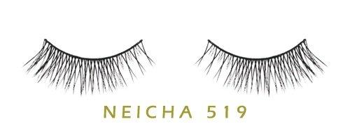 NEICHA LUKSUSOWE RZĘSY NA PASKU 519