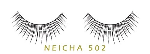 NEICHA LUKSUSOWE RZĘSY NA PASKU 502