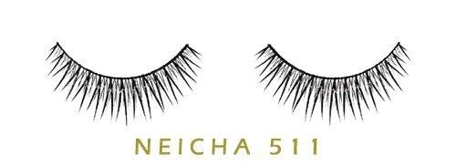 NEICHA LUKSUSOWE RZĘSY NA PASKU 511