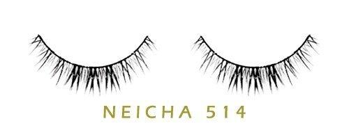 NEICHA LUKSUSOWE RZĘSY NA PASKU 514