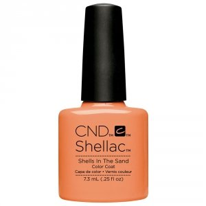 CND Shellac - Shells in the Sand 7,3 ml
